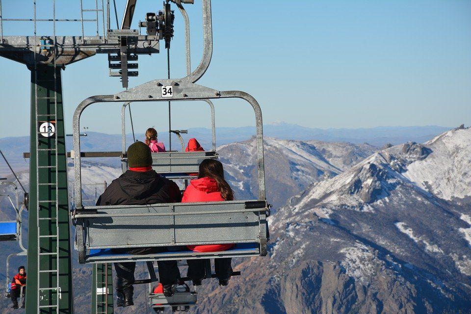 Disfutar de las vacaciones en Bariloche e incluir el beneficio de un auto