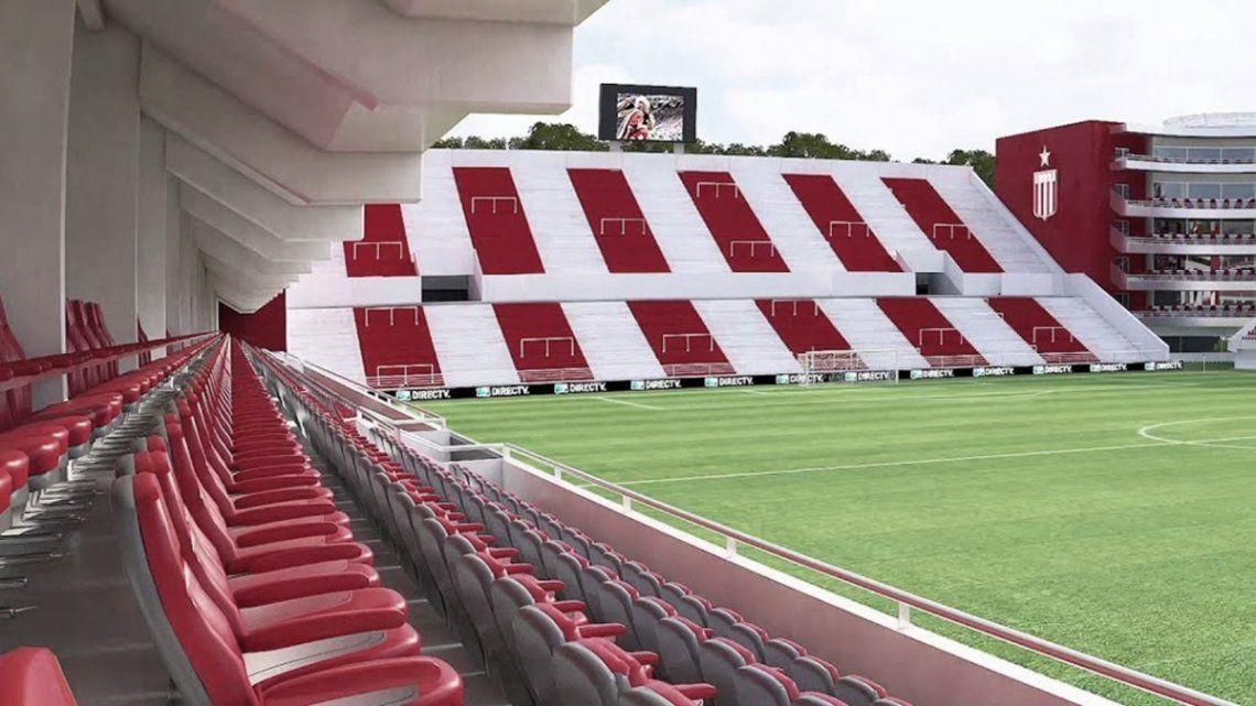 La Conmebol inspecciona estadios como posibles sedes para la Copa América.