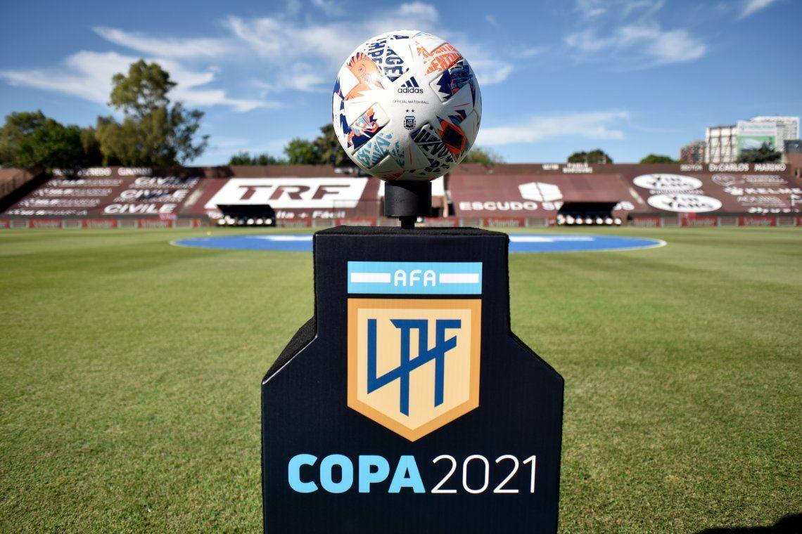 Copa de la Liga: AFA confirmó cuándo y dónde se juegan las semifinales y la final