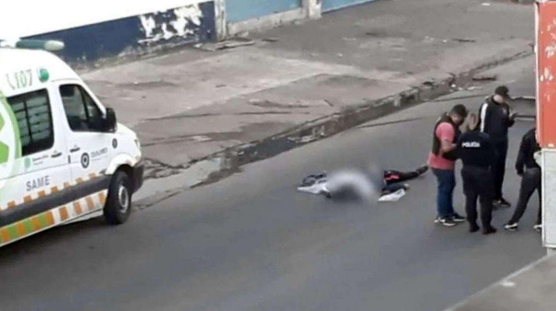 Ocurrió en Quilmes