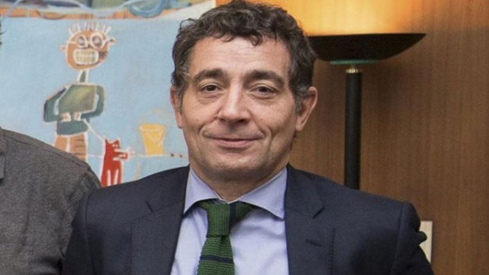 Pepín Rodríguez Simón será extraditado por Uruguay