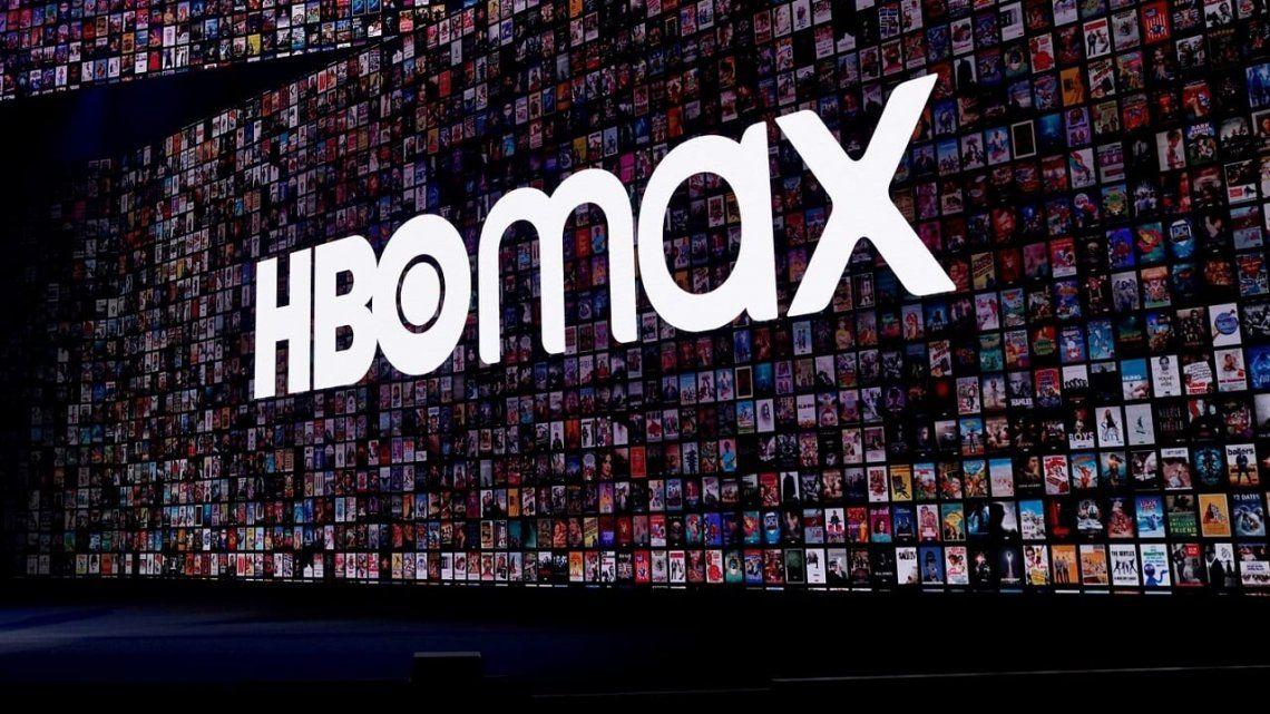HBO Max desembarca en la Argentina.