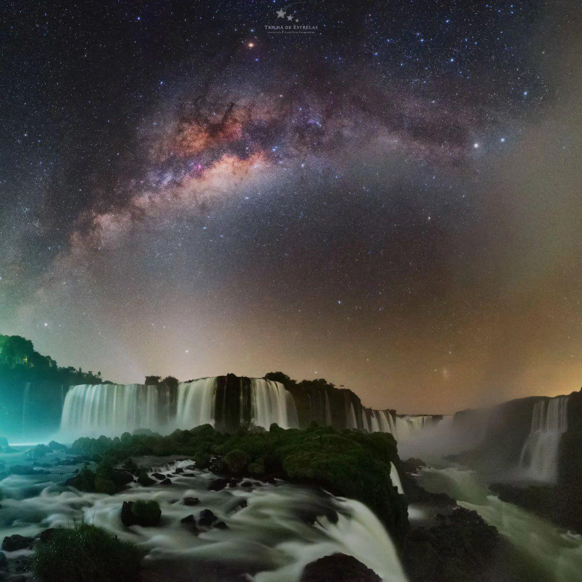 Garganta del diablo - Victor Lima  Cataratas del Iguazú