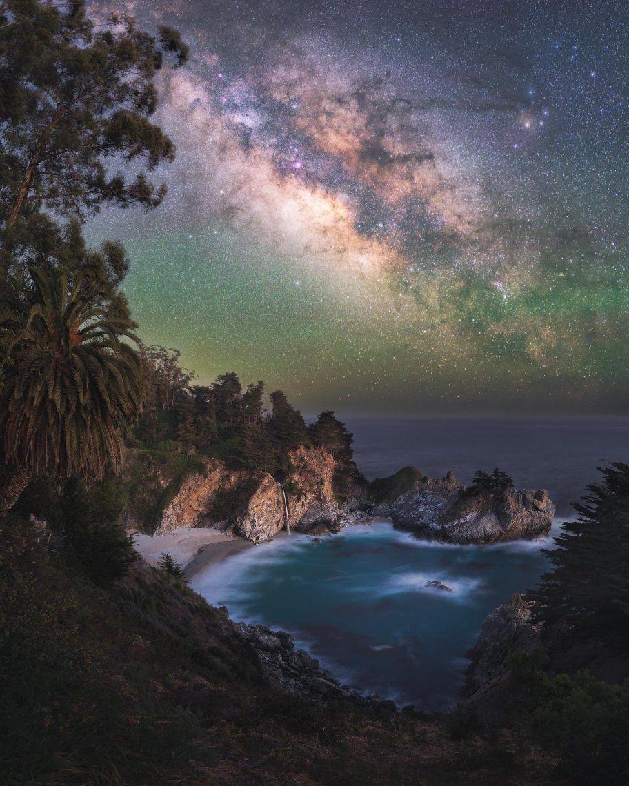 Paradise - Marcin Zajac  Big Sur