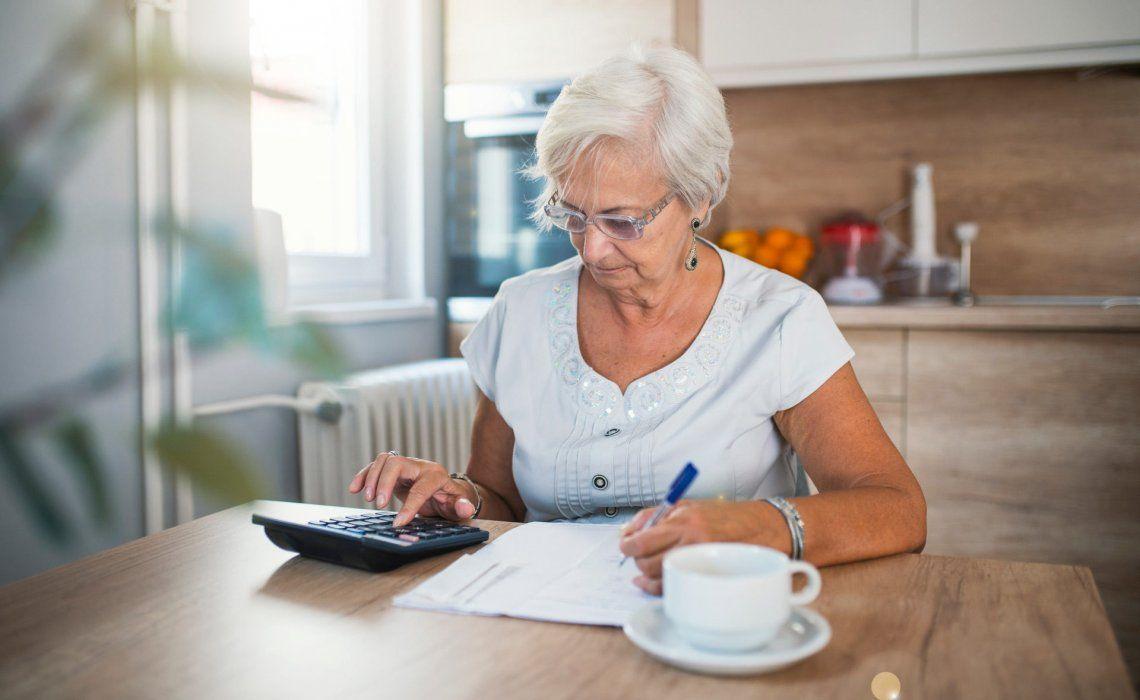 Anses permitirá jubilarse a 185 mil mujeres que no tienen aportes suficientes
