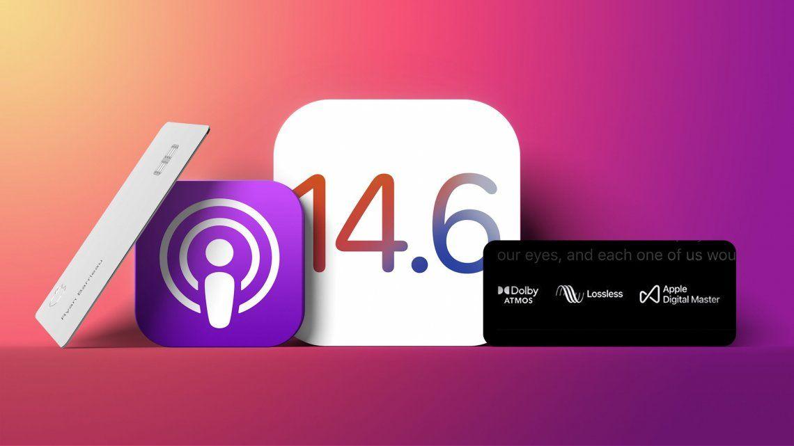 iOS 14.6: las novedades y los problemas de la actualización