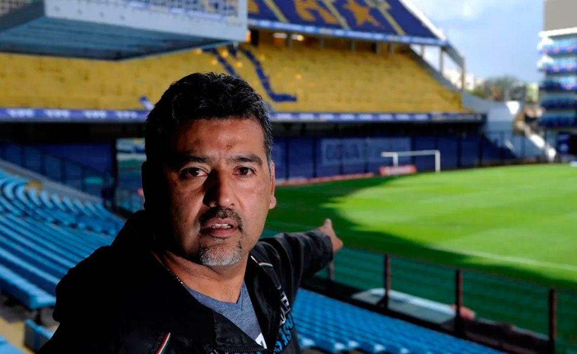 La ayuda de Riquelme al ex Boca que marcó uno de los goles más gritados por los hinchas