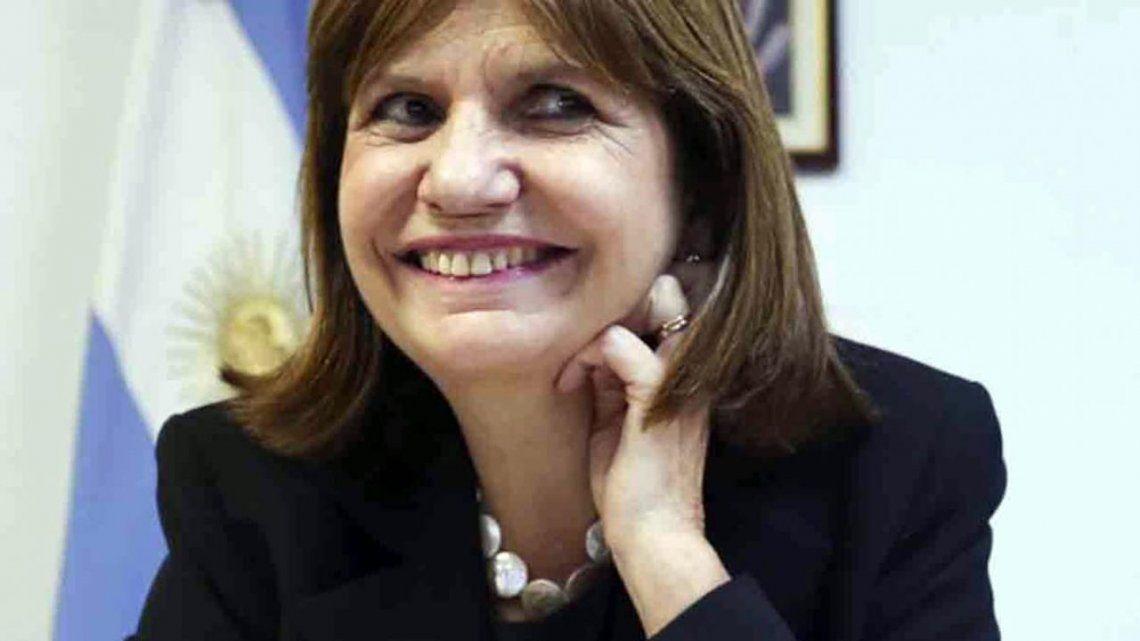 Patricia Bullrich acusó al Gobierno Nacional de pedir retornos en el programa de Luis Majul.