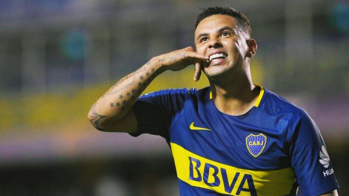 Cardona se sumará a Colombia después de la semifinal ante Racing