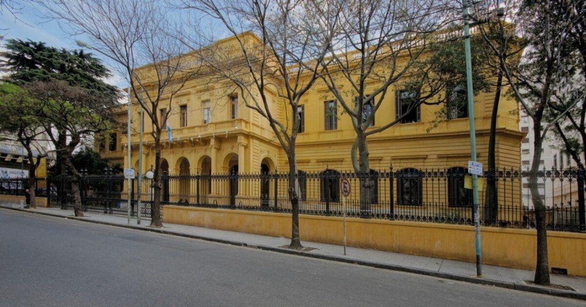 El lunes vuelven las clases presenciales en el nivel primario en la Ciudad de Buenos Aires.