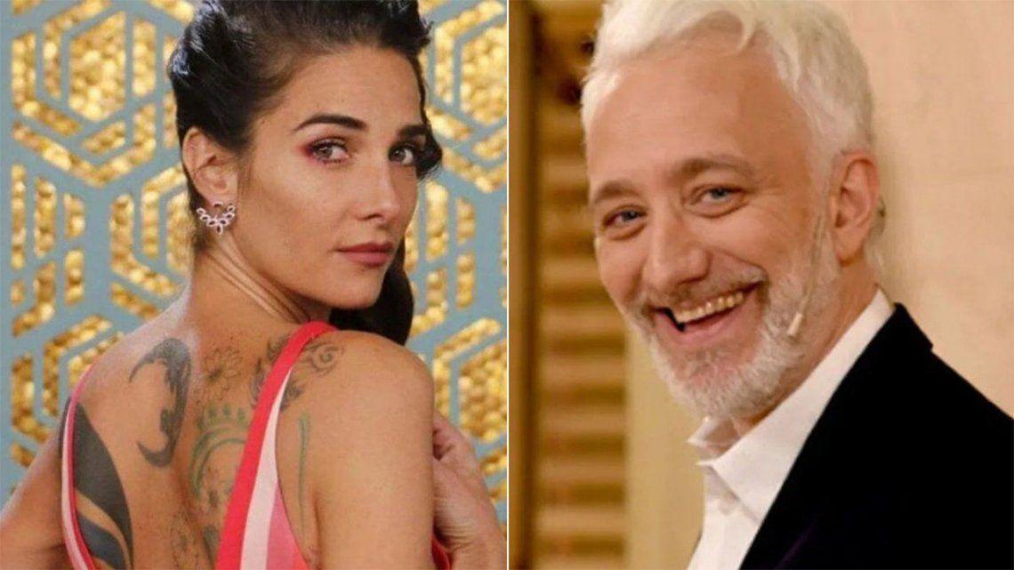 Juana Viale y Andy Kusnetzoff: ¿Quiénes son sus invitados?