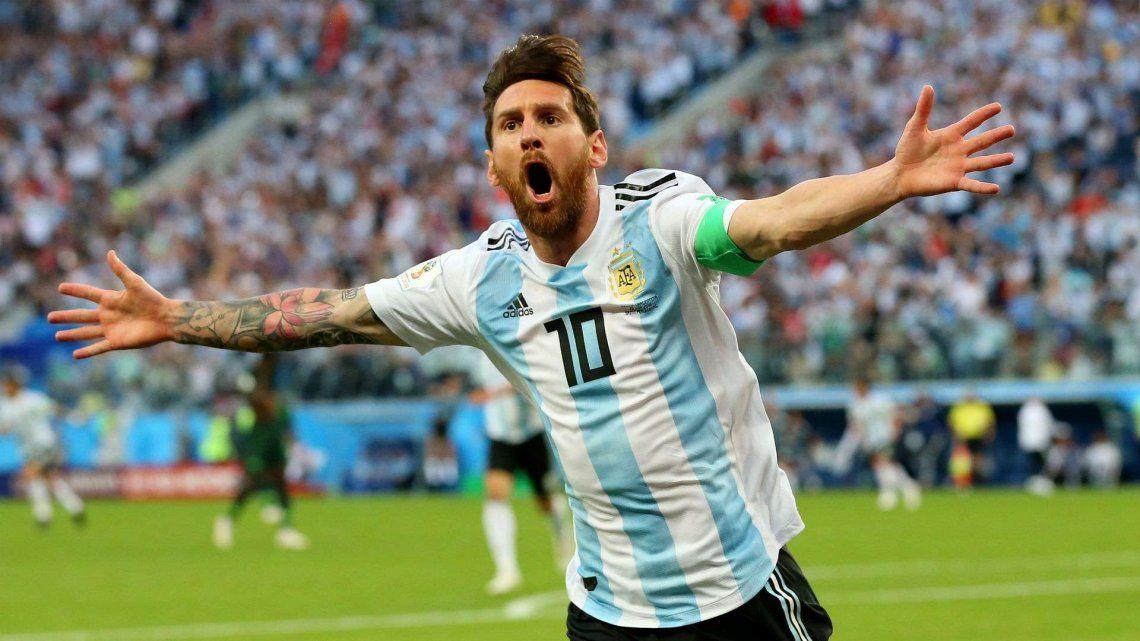 La seección argentina podrá nombrar hasta 28 jugadores al igual que los otro equipos participantes en la Copa América