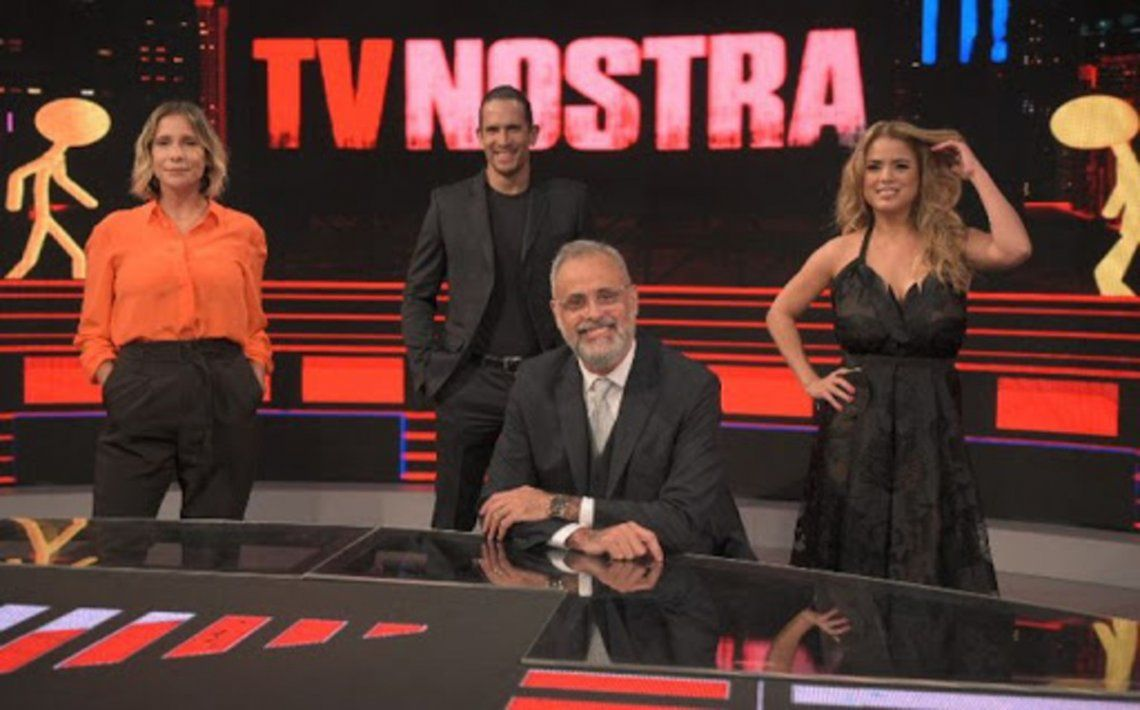 Abrupto final para TV Nostra