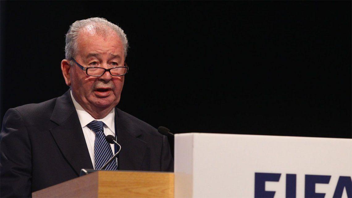 Banco suizo asumió el lavado de US$ 25 millones para Julio Grondona.