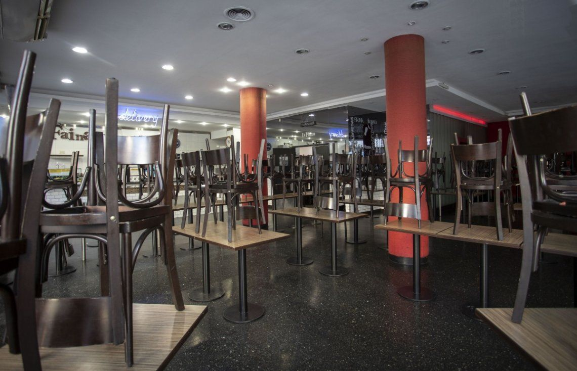 Gastronómicos afirman que cerraron más de 12.000 restaurantes y hoteles por el coronavirus
