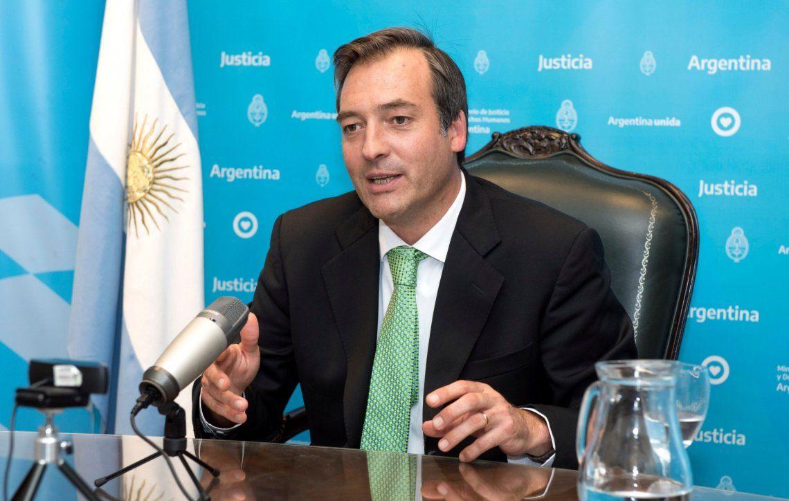 Soria: Estamos buscando ahora que el Congreso apruebe la mejor ley posible