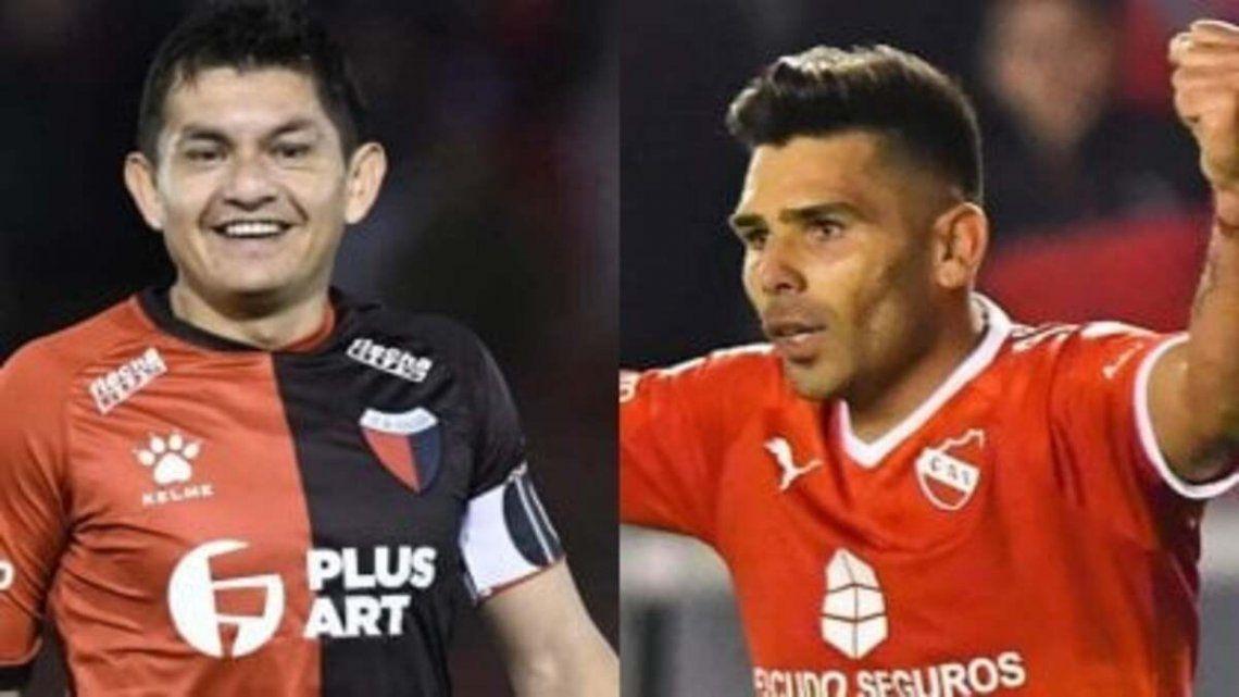 Independiente y Colón se enfrentarán por las semifinales de la Copa de la Liga.