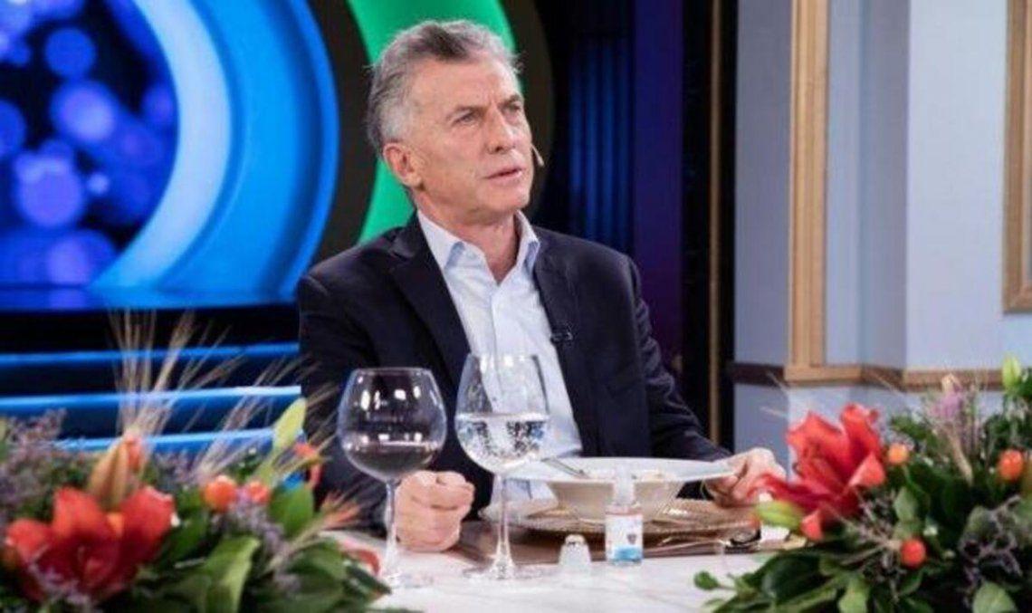 Macri critió la Copa América y Conmebol saló al cruce.
