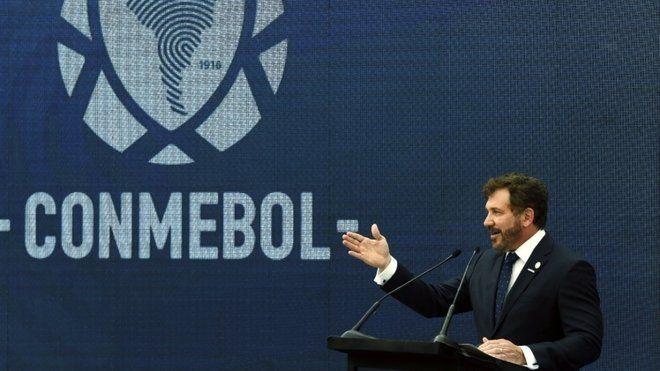 Conmebol decidió suspender la Copa América en Argentina.