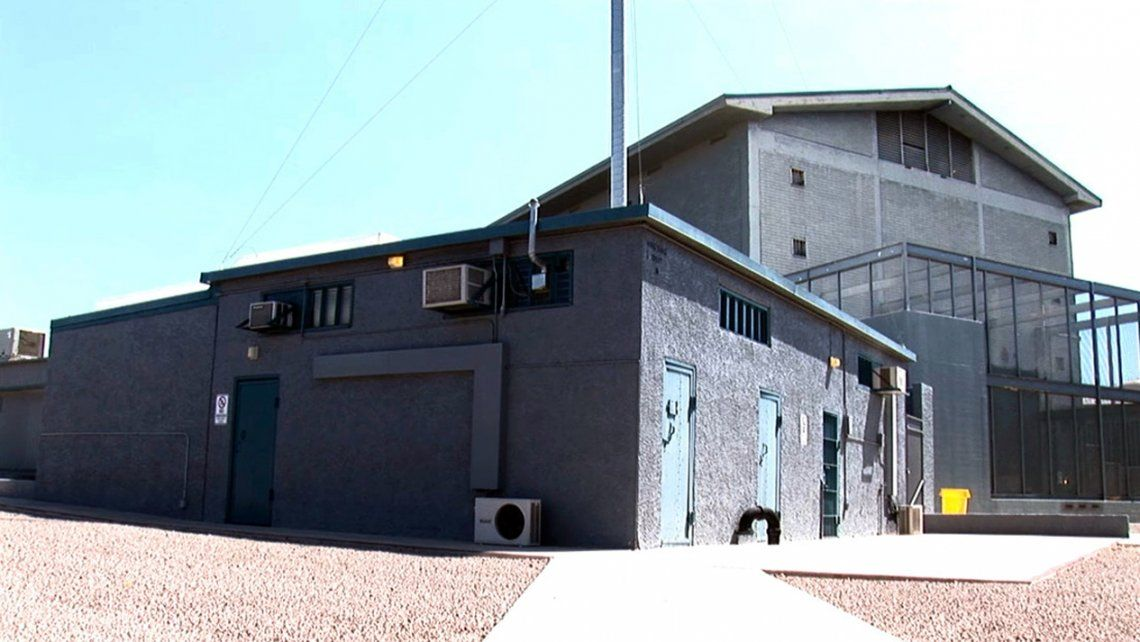 Arizona reformó su cámara de ejecuciones para producir el mismo gas letal que se utilizó en Auschwitz