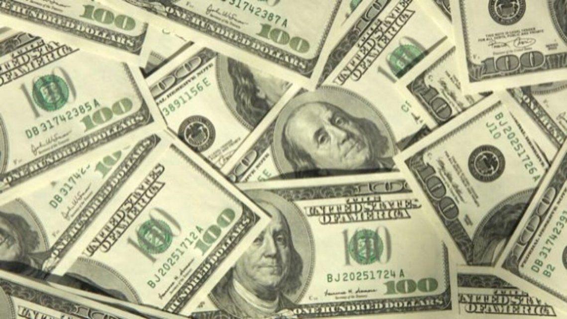 Dólar: escaso volumen de negocios por feriado en Estados Unidos.