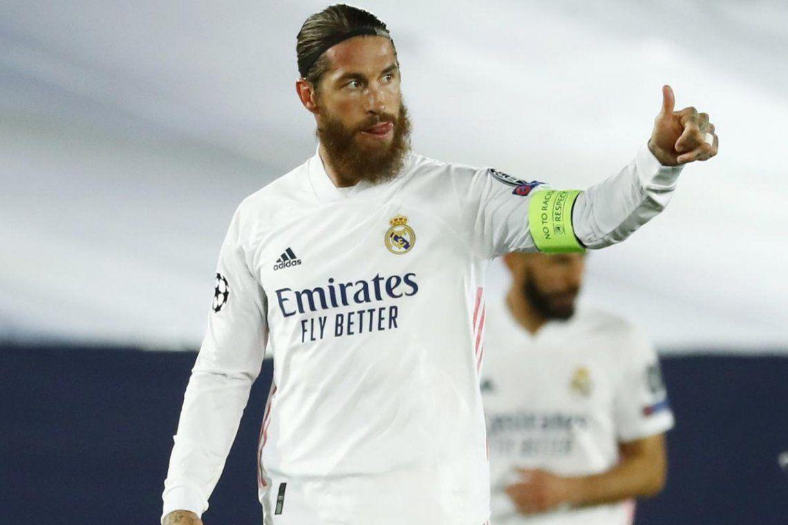 Un argentino y un italiano candidatos a dirigir al Real Madrid