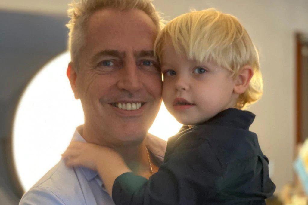Marley próximamente tendrá su propio reality show junto a su hijo Mirko.
