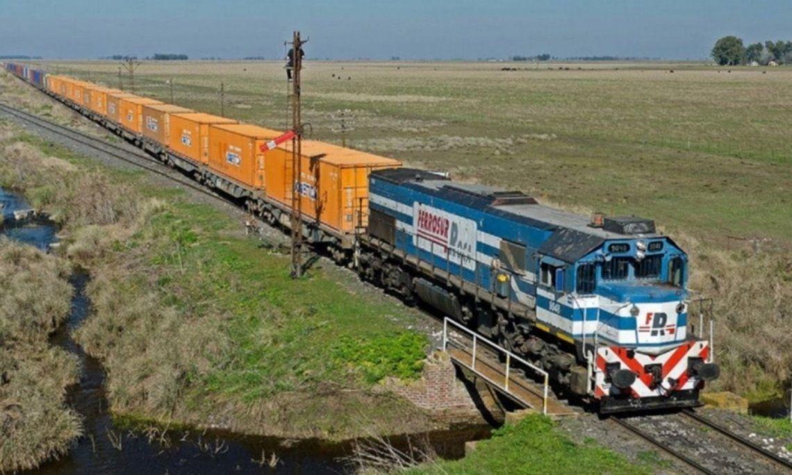 La Unión Ferroviaria cerró paritarias.