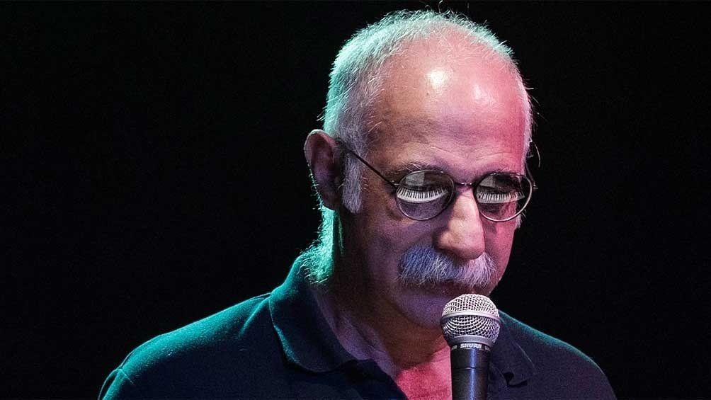 El show de Leo Masliah por sus 40 años de carrera podrá verse online