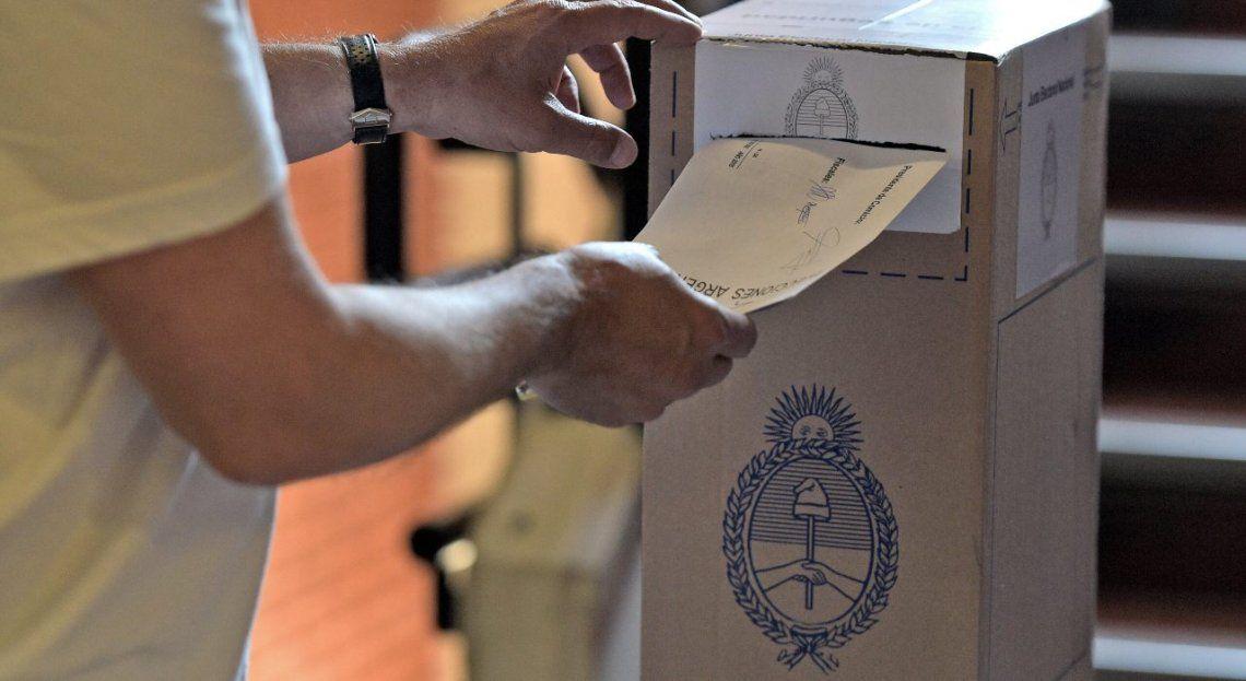 Elecciones: Indra ganó la licitación para el escrutinio provisorio