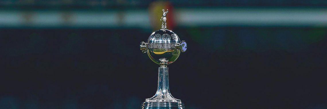 Los octavos de final de la Copa Libertadores comenzarán a disputarse la segunda semana de julio