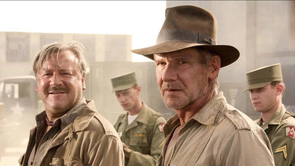 La quinta entrega de Indiana Jones comenzará a rodarse la próxima semana en el Reino Unido.
