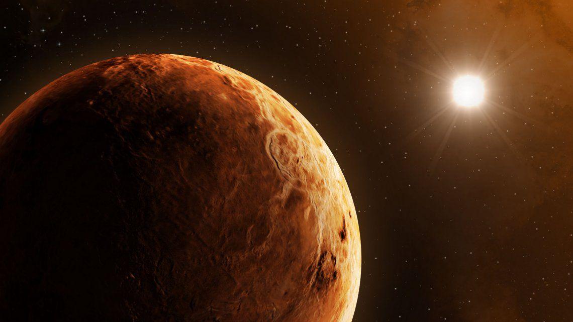 La NASA anunció dos misiones a Venus por primera vez en más de 30 años
