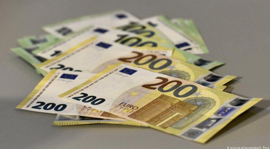 El dinero proviene de alrededor de 150.000 donantes privados.