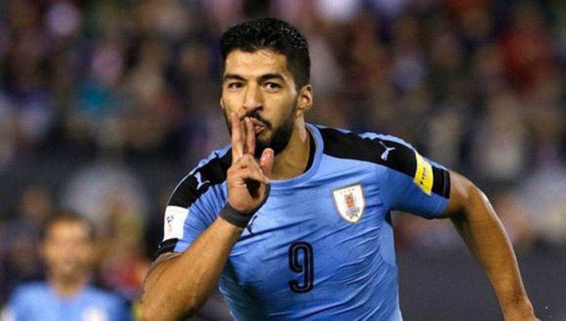 Uruguay recibe a Paraguay en el Centenario - Entra a la nota y SEGUILO EN VIVO