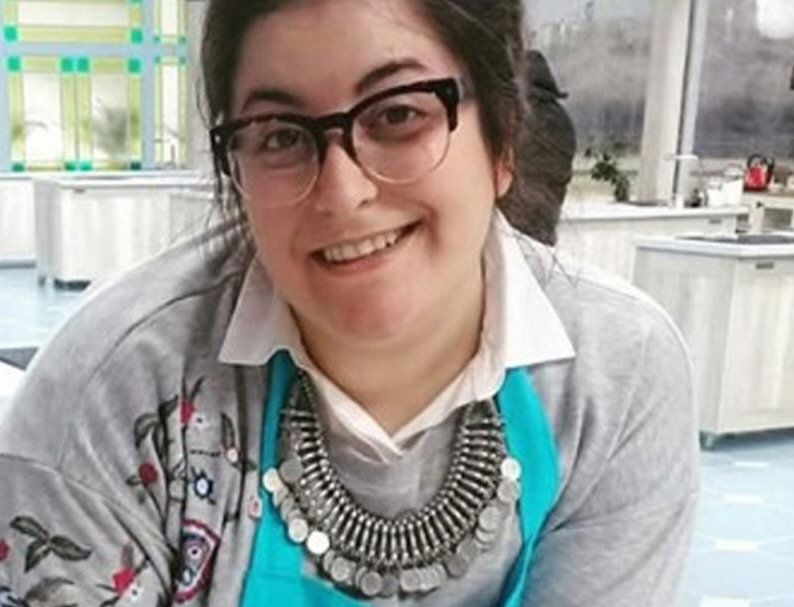 Con una sonrisa: así se recordará siempre a Agustina Fontenla.
