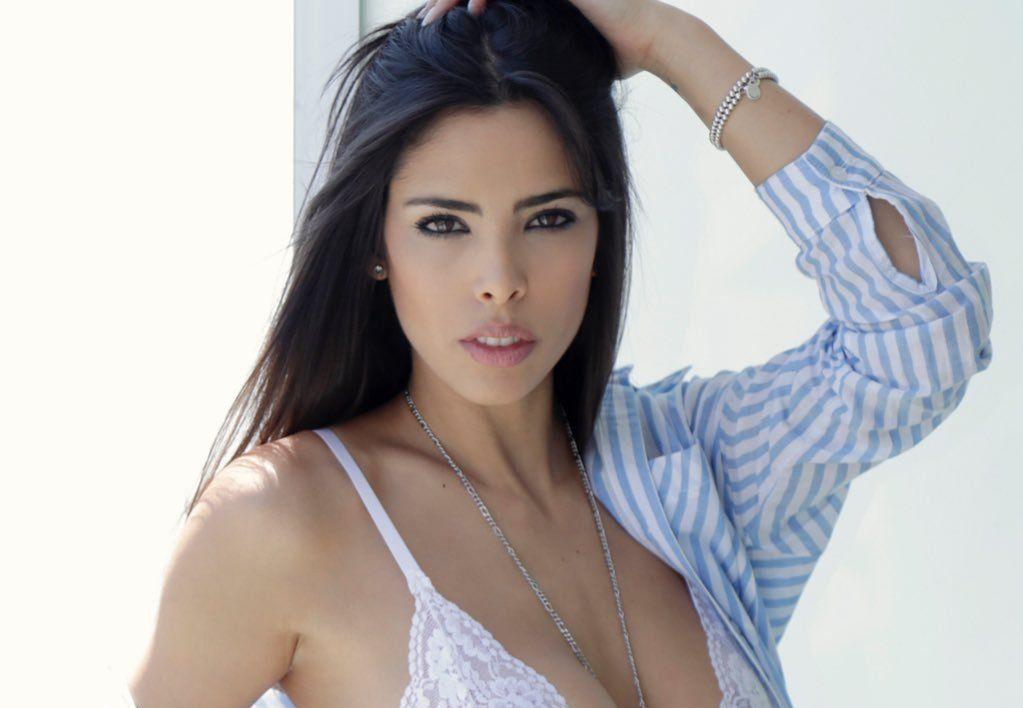 Maypi Delgado.