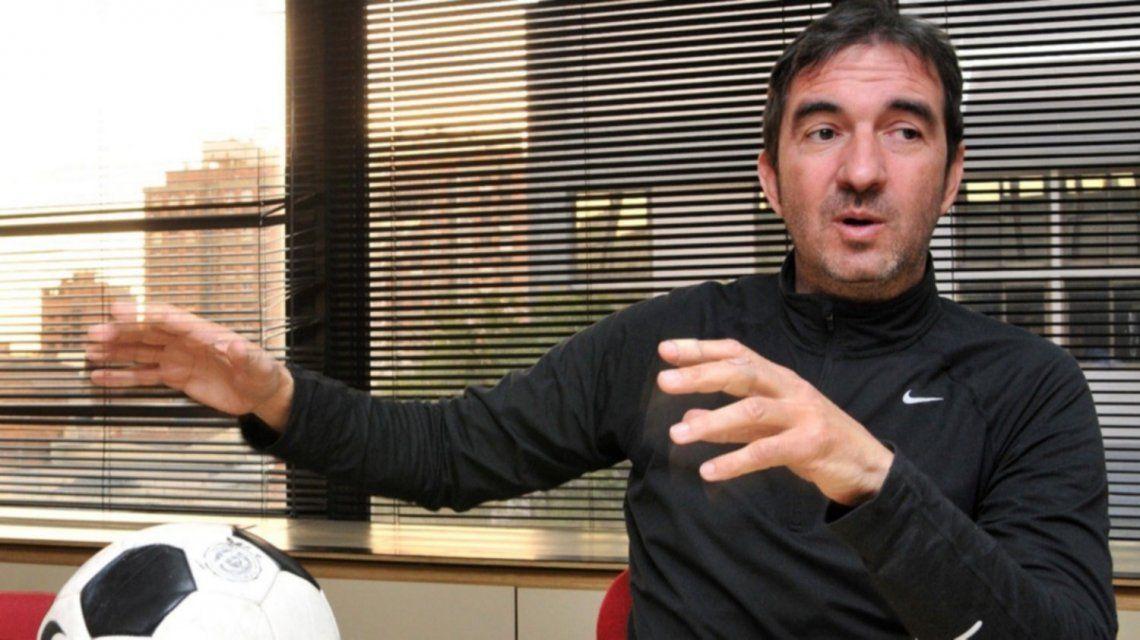 Falleció Roberto Depietri