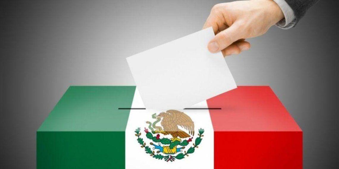 México celebra elecciones históricas