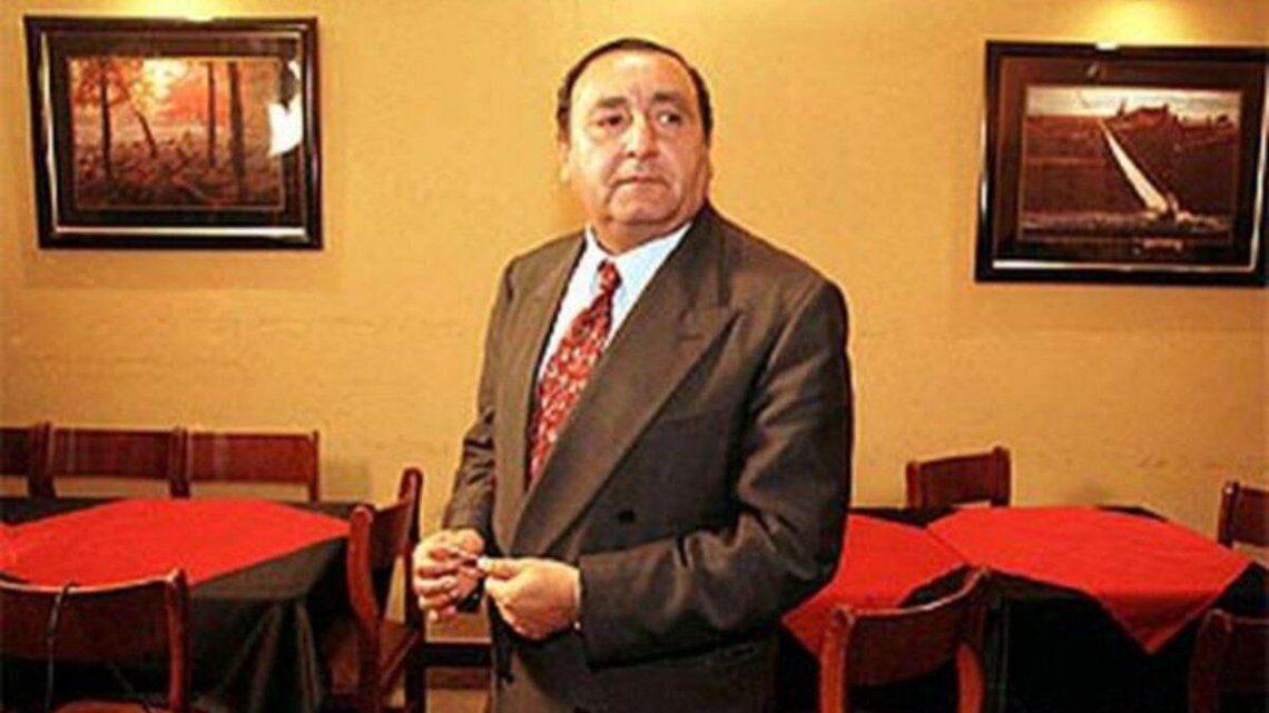 Julio Miranda tuvo una vasta trayectoria en el peronismo tucumano.