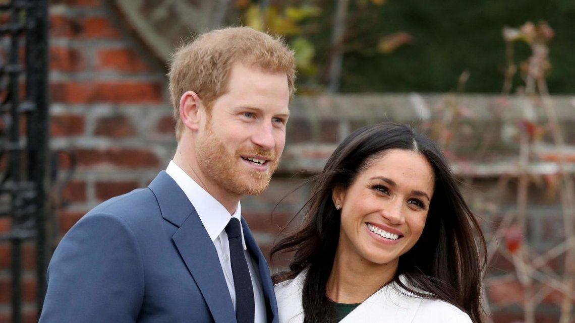 Nació la segunda hija del príncipe Harry y Megan