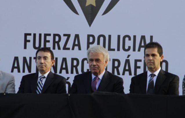 El recordado exgobernador de Córdoba