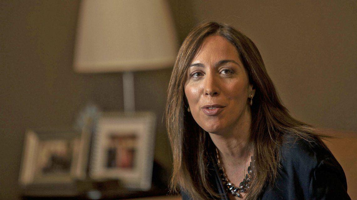 Vidal aseguró que es no momento de hablar de candidaturas.