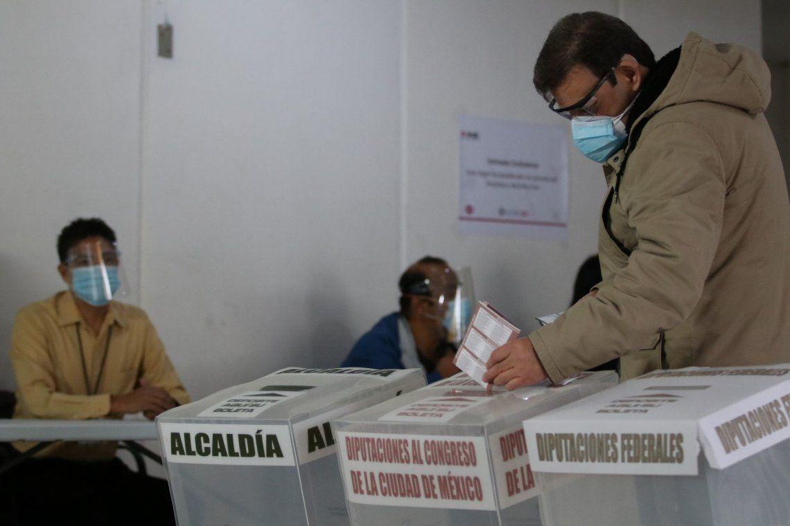 Elecciones en México: así quedó el nuevo mapa político, marcado por la fragmentación