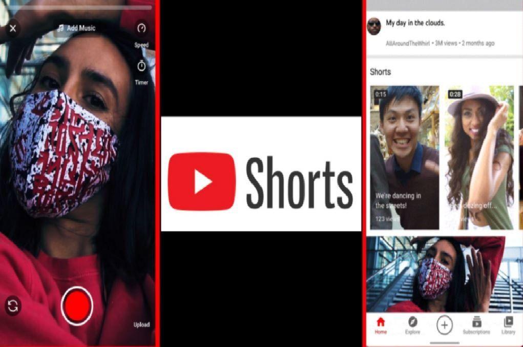 YouTube Shorts: cómo activar la plataforma que competirá frente a TikTok