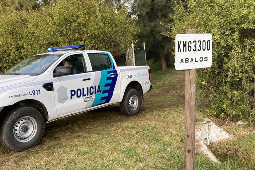Ocurrió en La Plata.