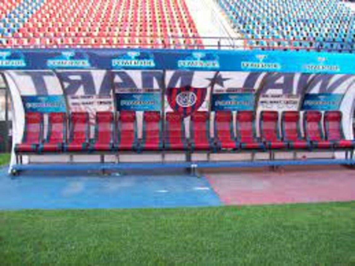 San Lorenzo sigue sin definir quién será su próximo entrenador.