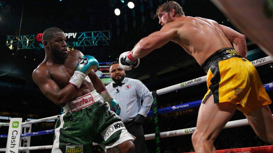 Yao Cabrera desafío al Chino Maidana a una pelea de boxeo