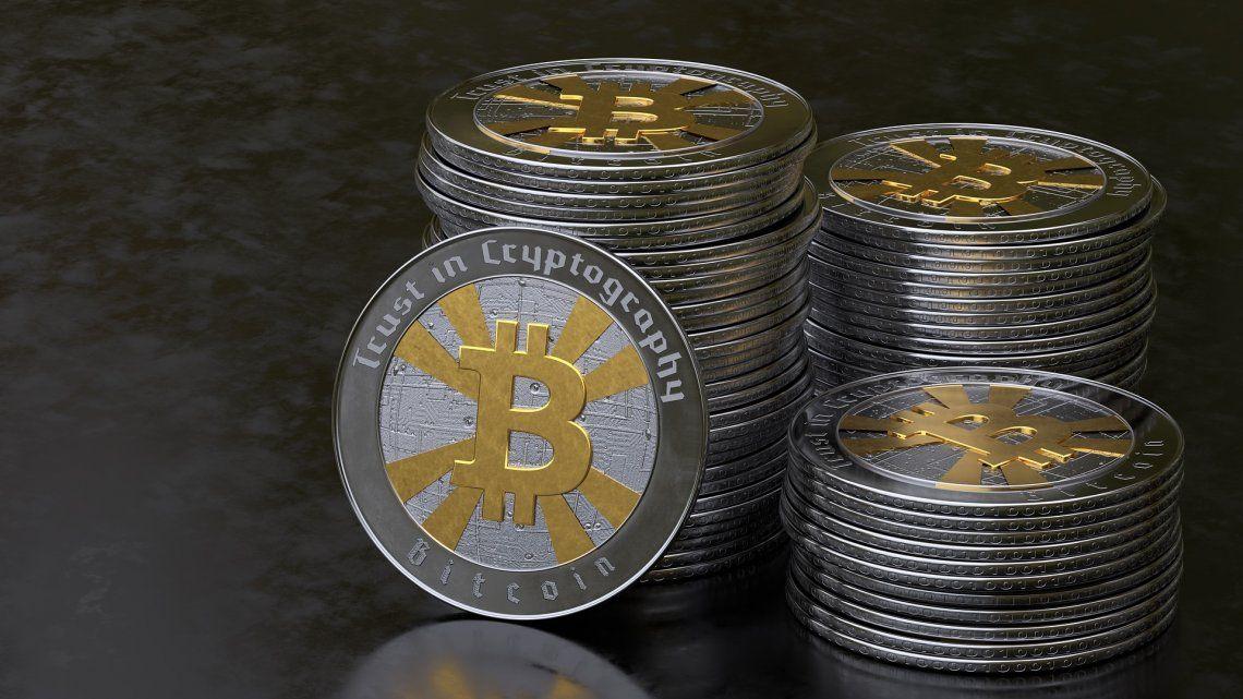 El Salvador aceptará bitcoin: cómo será su relación con el dólar para fijar precios