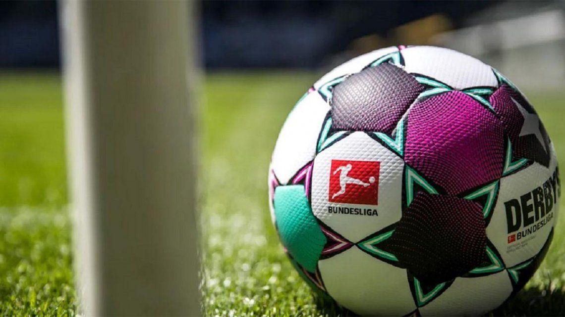 Bundesliga: jugador contó que su nombre y su edad son falsos.